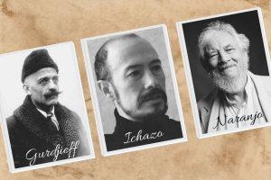 Precursores del eneagrama en el siglo XX