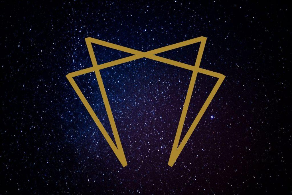 El eneagrama y su simbología: Hexada
